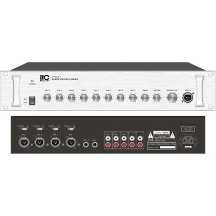 ITC T-6201
