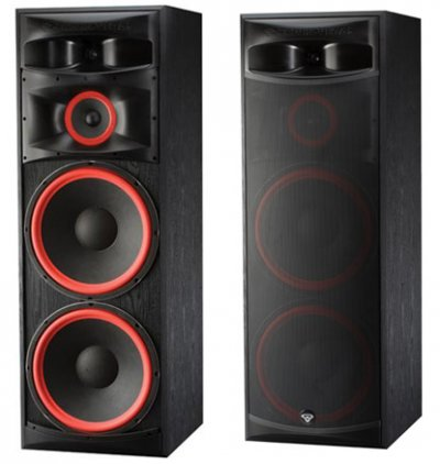 Напольная акустика Cerwin-Vega XLS-215
