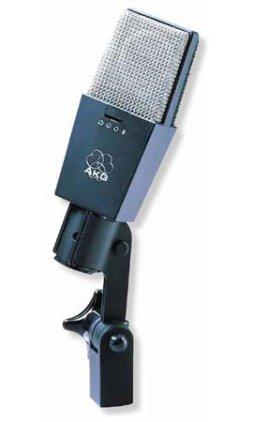 Микрофон AKG C414B XLS