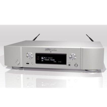 Сетевой аудио проигрыватель Marantz NA 6005 silver/gold