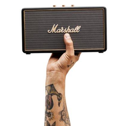 Портативная акустика MARSHALL Stockwell black