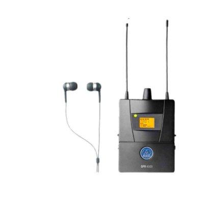 Радиосистема AKG SPR4500 Set BD4