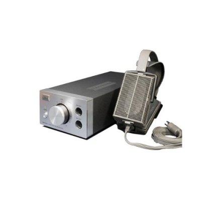 Усилитель для наушников Stax SRM-323S Driver unit