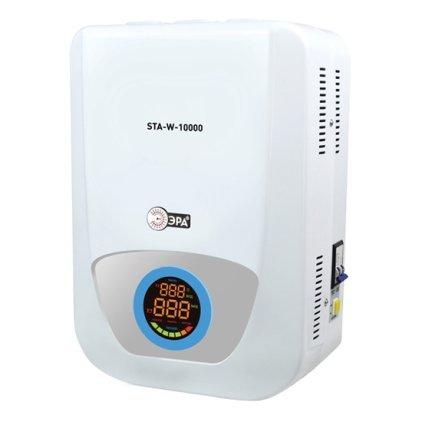Настенный стабилизатор напряжения ЭРА STA-W-10000
