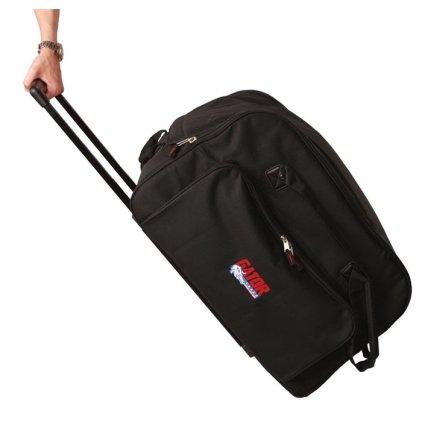 """Кейс GATOR GPA-712SM- нейлоновая сумка для переноски 12"""" колонок"""