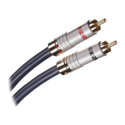 Кабель межблочный Tchernov Cable Special MkII IC RCA 0.62m