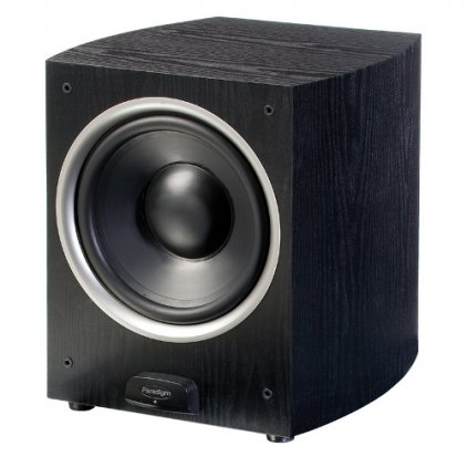 Сабвуфер Paradigm PDR-100 black