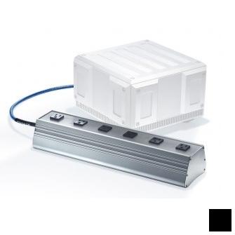 Сетевой фильтр Isotek Titan Multi-Link black