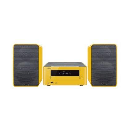 Музыкальный центр Onkyo CS-265 yellow