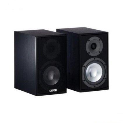 Настенная акустика Canton GLE 416 black