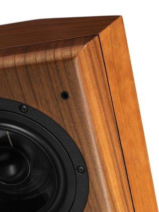 Настенная акустика Vienna Acoustics Waltz Grand rosewood