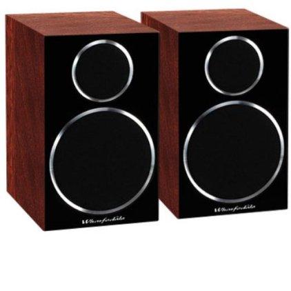 Полочная акустика Wharfedale Diamond 210 rosewood
