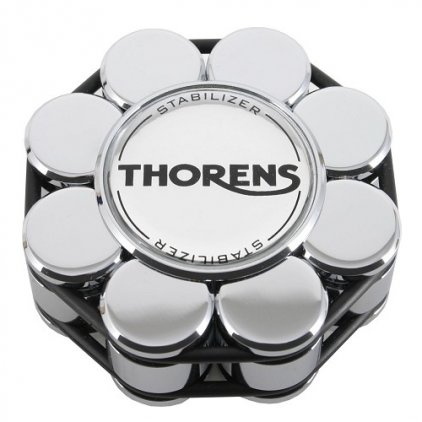 Thorens Stabilizer (хром) прижим