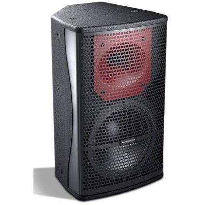 Audiocenter PF8+