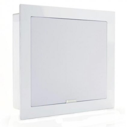 Настенная акустика Monitor Audio SoundFrame 3 On Wall white