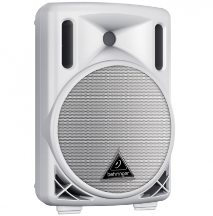 Активная акустическая система Behringer B208D-WH