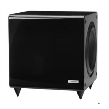 Tannoy TS2.12 SUB black high gloss