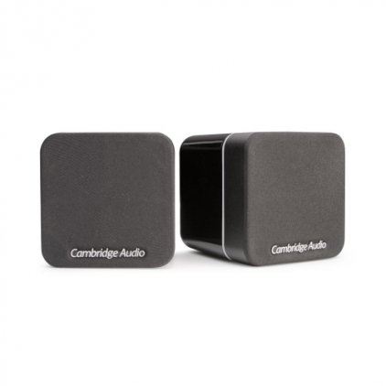 Cambridge Min 11 black