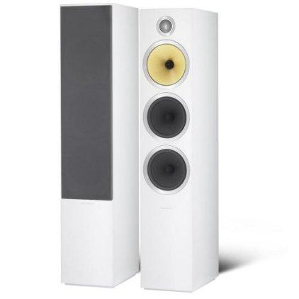Напольная акустика B&W CM9 S2 satin white