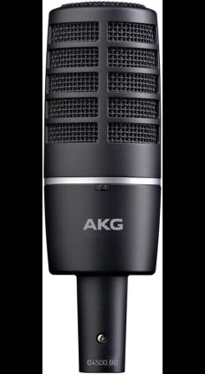 Микрофон AKG C4500 BC