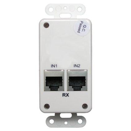 Dr.HD HDMI Cat5e/6 Extender Professional