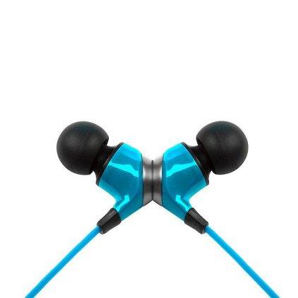 Наушники Monster N-Lite In-Ear Blue (128589-00)