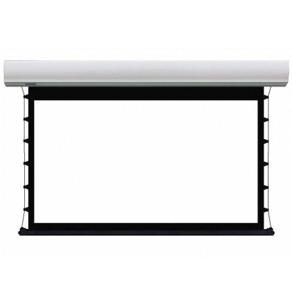 "Экран Lumien Cinema Tensioned Control 160x244 см (раб.область 125х222 см) (100"") Matte White (белый корпус) LCTC 100123"