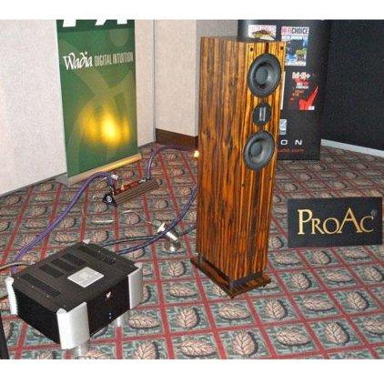 Акустическая система ProAc Response D40 mahogany
