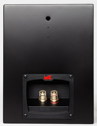 Настенная акустика M&K S-150T black