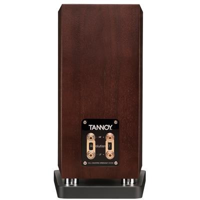 Полочная акустика Tannoy Revolution XT 6 dark walnut