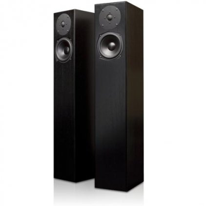 Напольная акустика Totem Acoustic Sttaf black ash