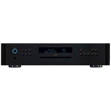 CD проигрыватель Rotel RCD-1570 black