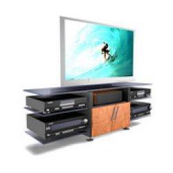 Подставка под телевизор Soundations Lamm 4