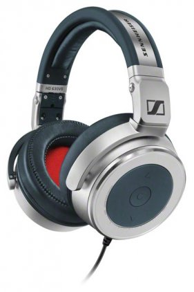 Наушники Sennheiser HD 630VB