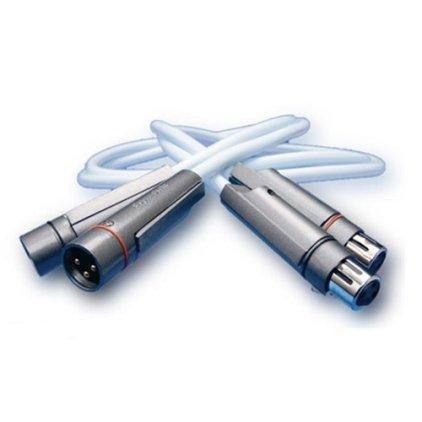 XLR кабель Supra EFF-IXLR 2.0m