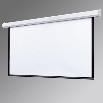 """Экран Draper Targa HDTV (9:16) 234/92"""" 114*203 MW (XT1000E) ebd 12"""" case white"""