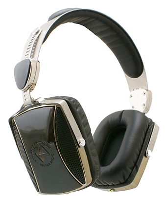 Наушники Fischer Audio Coda