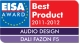 """EISA"" - Best Product 2011-2012 (Dali Fazon F5)"