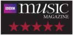 BBC Music magazine 5 звёзд