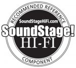 SoundStage - Recommended Reference Component