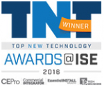 Top New Technology - ISE Award Winners Announced