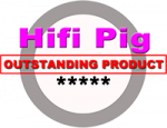 Hifi pig - Outstanding product
