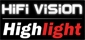 """HiFi Vision"" Highlight"