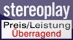 Stereoplay PL Ueberragend