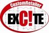 """""""EXCITE"""" - Custom Retailer"""