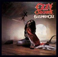 Виниловая пластинка Ozzy Osbourne BLIZZARD OF OZZ (180 Gram)