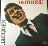 Виниловая пластинка Jacques Dutronc DEUXIEME ALBUM / IL EST CINQ HEURES (Coloured vinyl)
