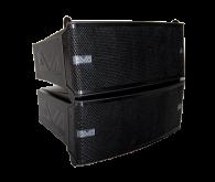 Концертную акустическую систему dB Technologies DVA-M2M-M2S