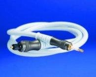 Оптический кабель Supra ZAC MinToslink 4.0m