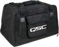 Аксессуары для студийного оборудования QSC K12 TOTE Всепогодный чехол-сумка для K12 с покрытием из Nylon/Cordura®